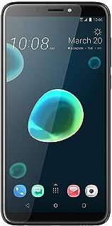 HTC Desire 12 Plus 32GB Dual SIM GSM Unlocked International Version - Cool Black
