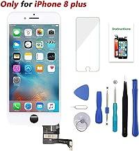Best iphone 8 plus flash Reviews
