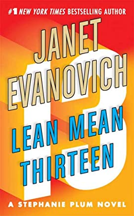 Lean Mean Thirteen (Stephanie Plum, No. 13) (English Edition)