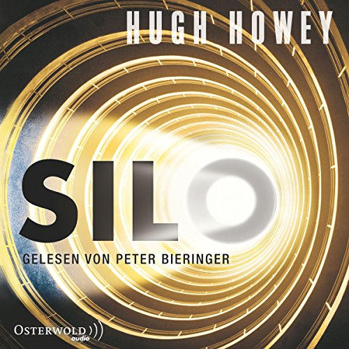 Silo                   Written by:                                                                                                                                 Hugh Howey                               Narrated by:                                                                                                                                 Peter Bieringer                      Length: 9 hrs and 29 mins     Not rated yet     Overall 0.0