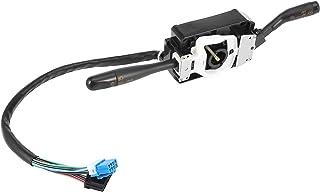 X AUTOHAUX Turn Signal Switch Windshield Wiper Switch with Cruise Control for Isuzu NPR 1996-2007 8973640740