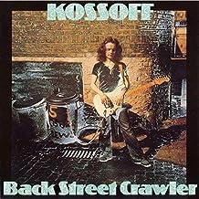 Back Street Crawler (SHM-CD)