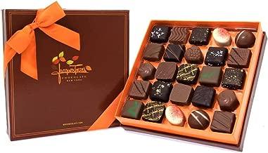 Jacques Torres Chocolate Jacques' Choice 25pc Bon Bon