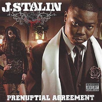 Prenuptual Agreement