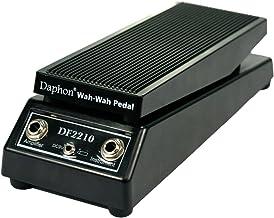 Musical Electric Guitar FX Tones Effect Wah Wah Pedal