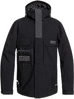 Defiant Snowboard Jacket Mens