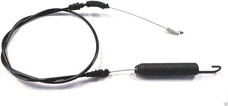 MTD 946-04173E Replacement Part Engagement D Cable