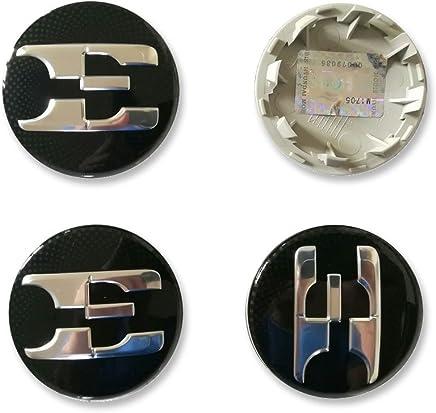 KMPtrade OEM Parts 52960J5300 17 / 18inch Wheel Center Cap Cover 4P for KIA 17-