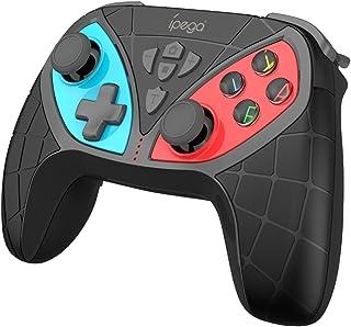 KOPOU Console Do Controlador de Jogo Joystick Sem Fio Sem Fio Bluetooth Gamepad Joystick Joystick de Jogos para PS3/PC