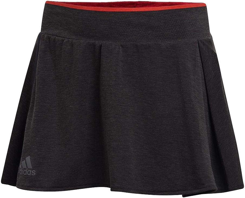 Adidas Women's Barricade Skirt (Black)