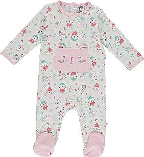 YATSI - Pelele bebé animalitos algodón bebé-niños