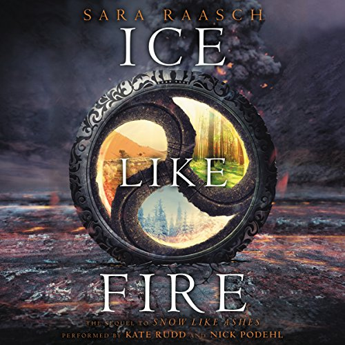 Couverture de Ice Like Fire