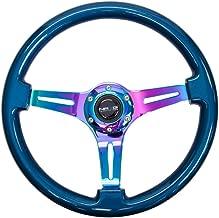 neo chrome steering wheel