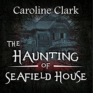 The Haunting of Seafield House cover art