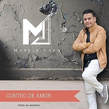 Conteo de Amor - Single