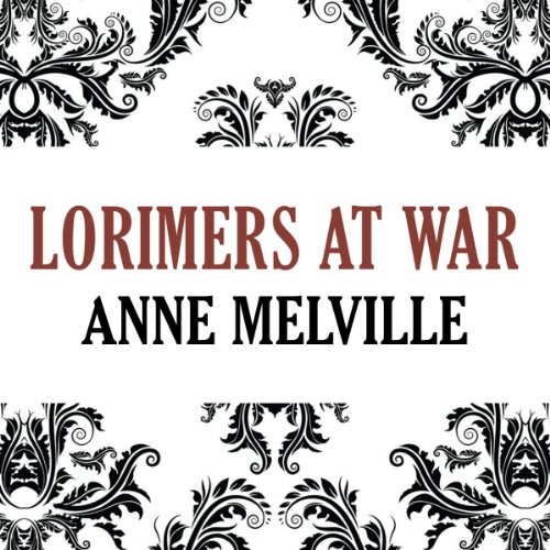 Lorimers at War audiobook cover art