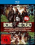 Bong of the Dead - Uncut [Blu-ray] - Simone Bailly