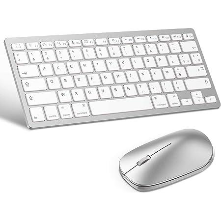 OMOTON Conjunto de teclado para iPad Pro 11 / 12.9 2020 ...