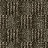 60 sq.ft. Do-It-Yourself Installation Peel-and-Stick Carpet Tiles - Crochet Style (24'x24' Set of 15) (Espresso)
