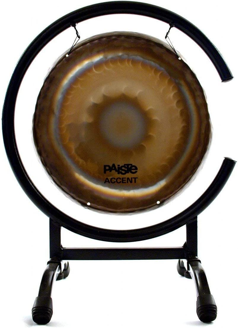 Paiste Accent Gongs Stands on Many Many popular brands popular brands