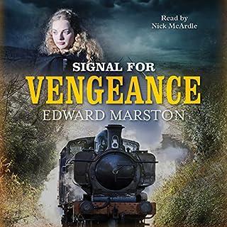 Signal for Vengeance cover art