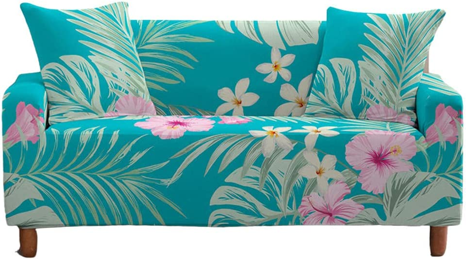 Print Sofa Slipcover 1-Piece Stretch Ranking TOP4 Cover Polyester Spand OFFicial Couch