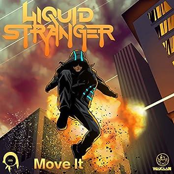 Move It - Single