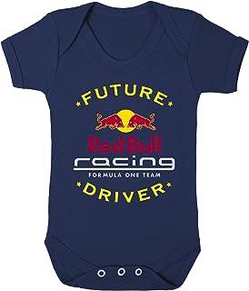 Pañalero Future Driver Redbull F1