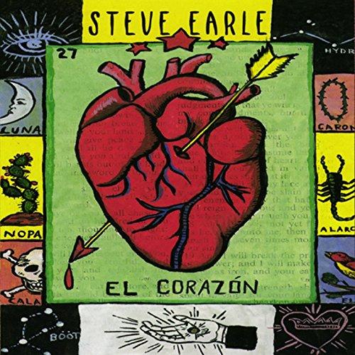 El Corazon [Rsd 2017] [Vinyl LP]