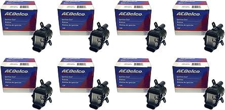 هشت جدید کوئل زوج ACDelco نصب شده D585 10457730 UF262 C1251 BSC1251 19279910