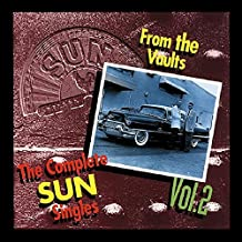 The Complete Sun Singles, Vol. 2 - From the Vaults