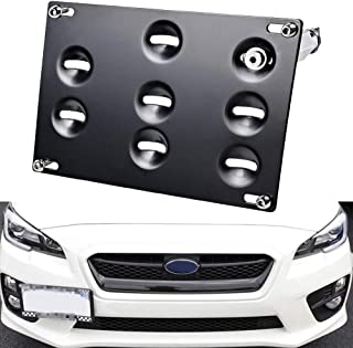 Best frs front plate Reviews