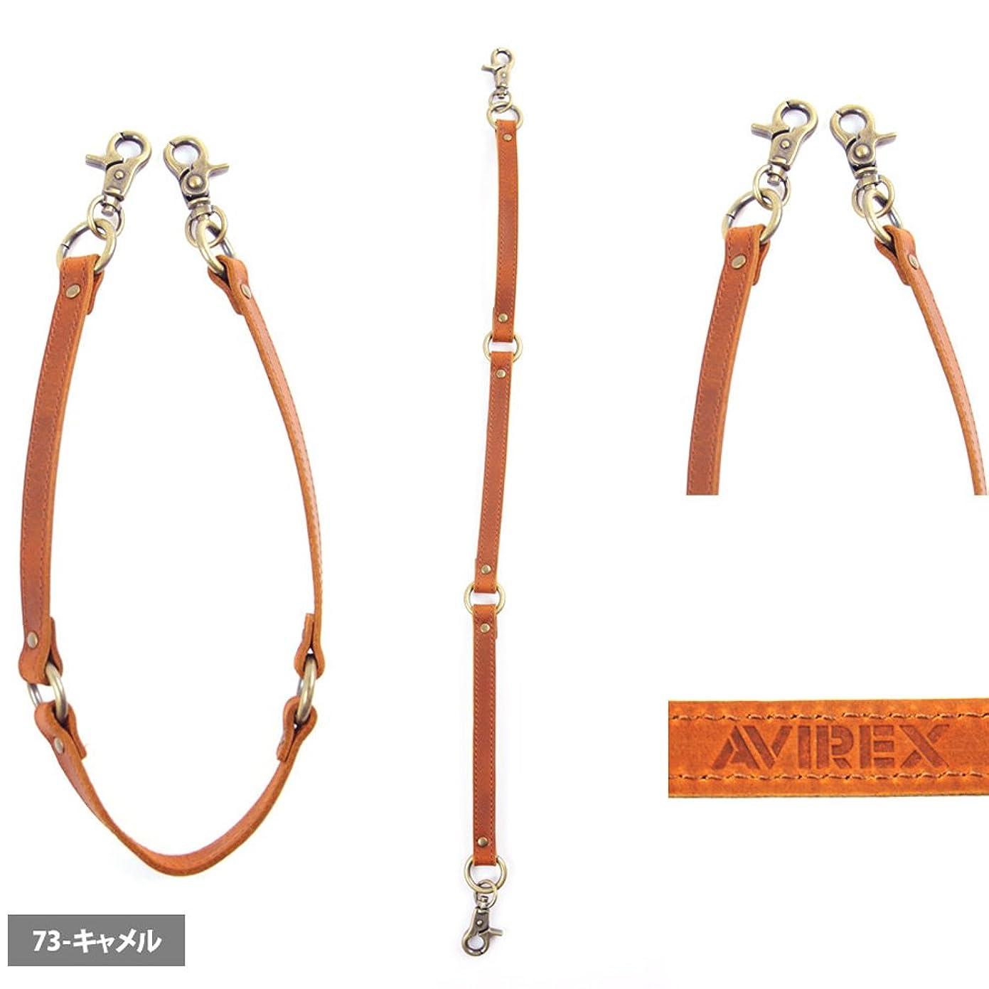 悪因子コーチ悲劇アビレックス AVIREX アクセサリー スリフト ウォレットコード AVX1701