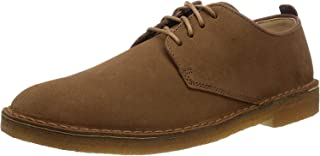 Clarks Men's Desert London Oxford Shoe