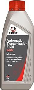 Comma ATM1L AQM Automatic Transmission Fluid