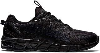 ASICS Men's Gel-Quantum 90 3 Shoes, 12M, Black/Black