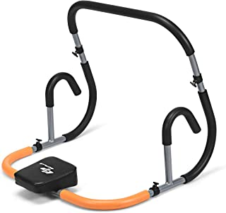 GOPLUS Ab Fitness Crunch, Ab Trainer, Abdominal Machine, Workout Exerciser