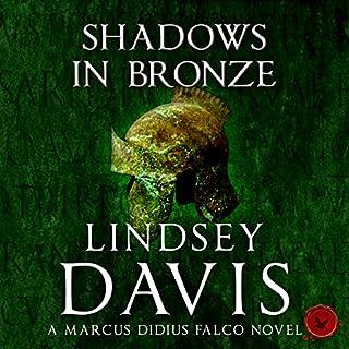 Shadows in Bronze Titelbild