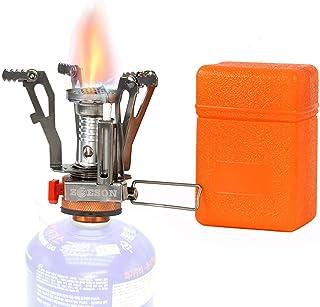 Amazon.es: botellas de gas para cocina portátil