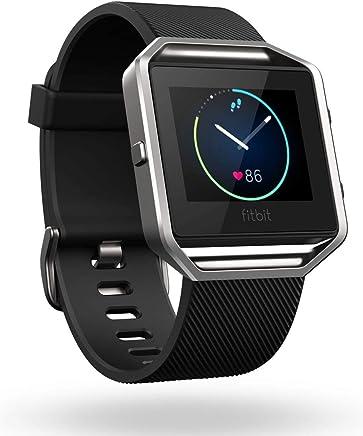 Fitbit Unisex Fitness saat Blaze