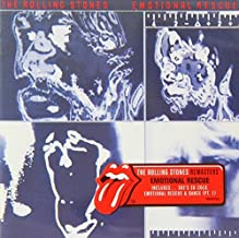 Emotional Rescue [Remastered] by The Rolling Stones (2009-06-09)