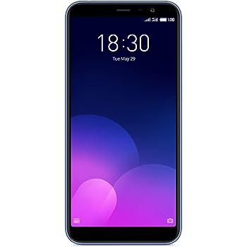 Meizu M6T - Smartphone (Pantalla IPS de 5,7 Pulgadas, 2 GB + 16 GB, Azul): Meizu: Amazon.es: Electrónica