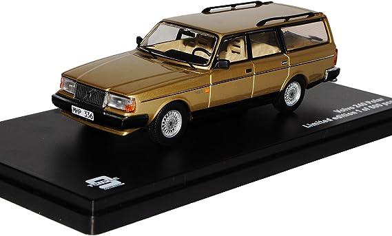 Ixo Volvo 240 Polar Champagner Beige Kombi 1984 1993 Limitiert 1 Von 600 Triple 9 1 43 Premiumx Modell Auto Mit Individiuellem Wunschkennzeichen Spielzeug