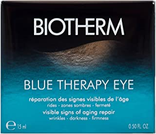 Biotherm Blue Therapy Eye Cream, 0.5 Ounce