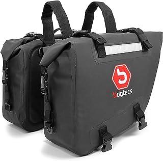 Suchergebnis Auf Für Enduro Leder Satteltaschen Koffer Gepäck Auto Motorrad