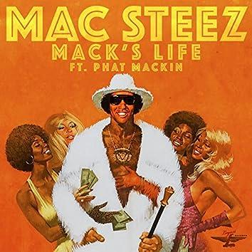 Mack's Life (feat. Phat Mackin)