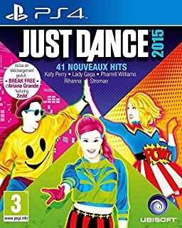 Just Dance 2015 (B00KW227AW) | Amazon price tracker / tracking, Amazon price history charts, Amazon price watches, Amazon price drop alerts