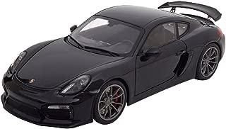 Schuco 450040100 1:18 Scale Porsche Cayman GT4 Model Car