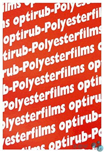 POV® Selbstklebend Overheadfolien, DIN A4, 110 Mic, für Tintenstrahldrucker, ...