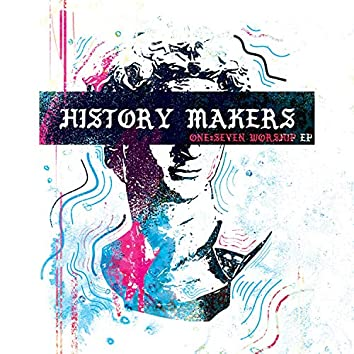 History Makers EP